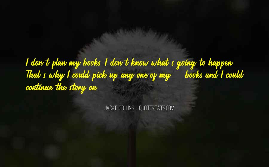 Jackie's Quotes #429764