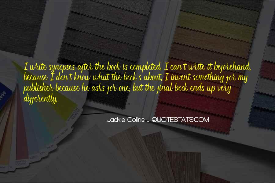 Jackie's Quotes #446430