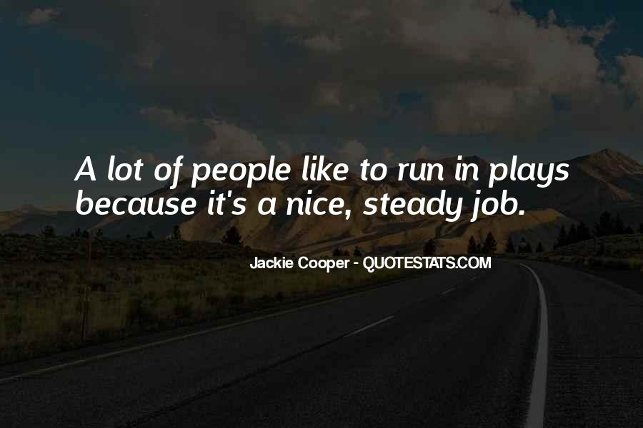 Jackie's Quotes #468677