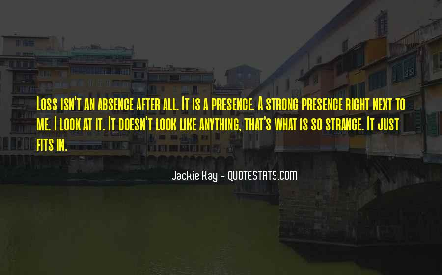 Jackie's Quotes #514694
