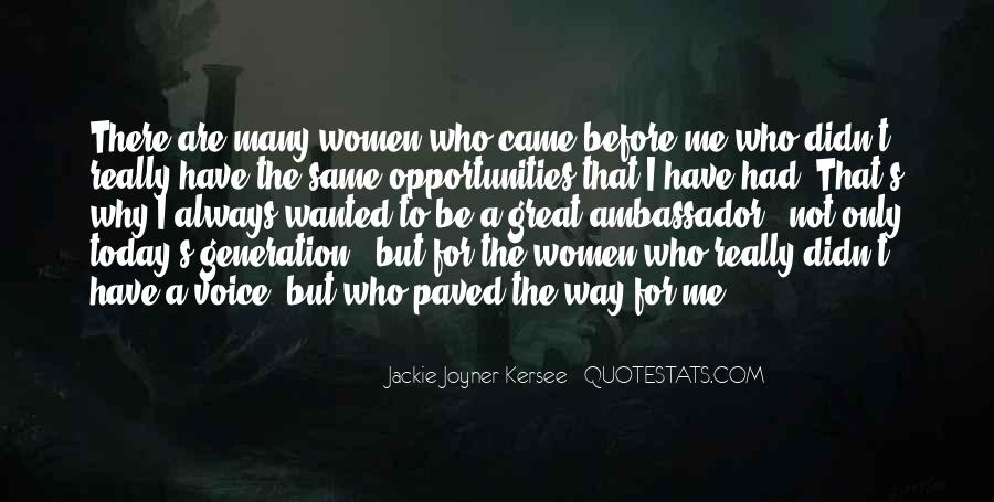 Jackie's Quotes #518119