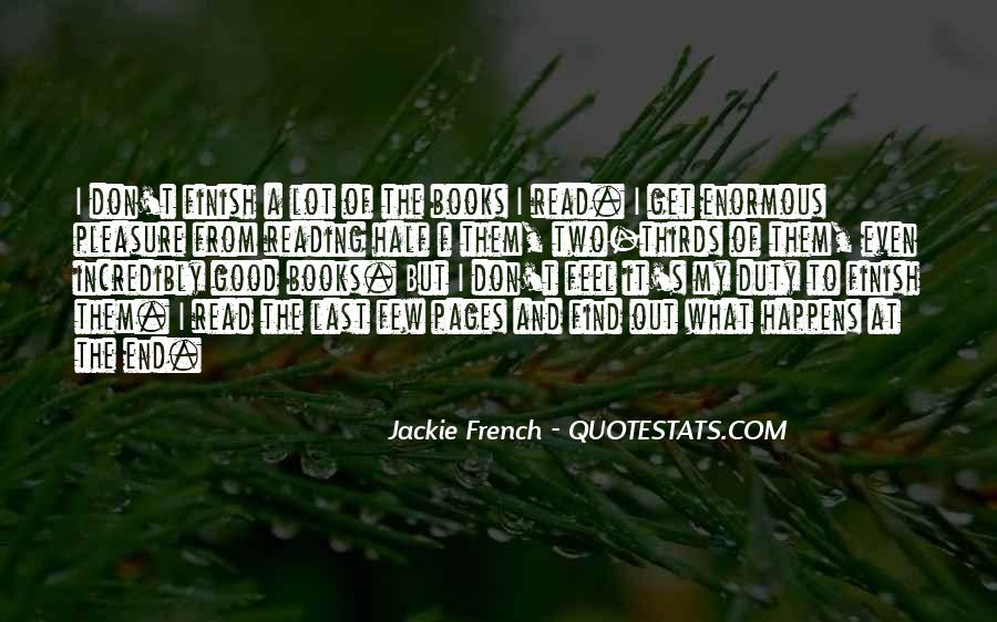 Jackie's Quotes #522257