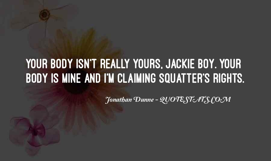 Jackie's Quotes #522325