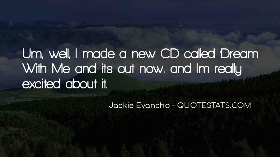 Jackie's Quotes #555579