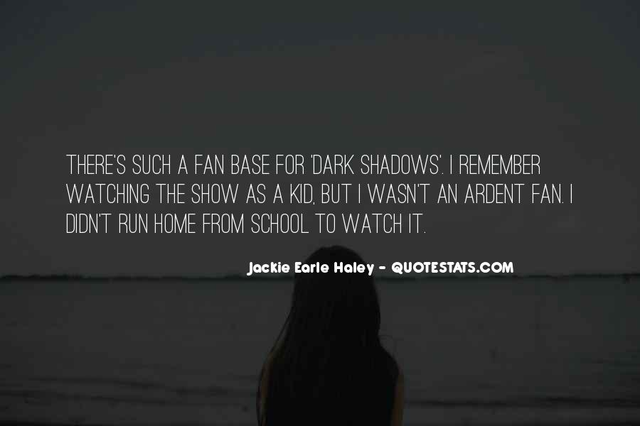 Jackie's Quotes #573857