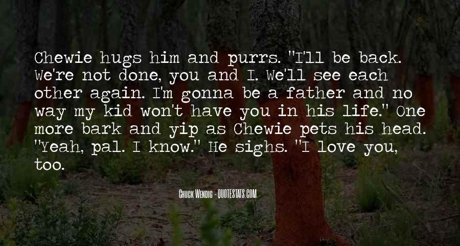 Quotes About Pets Love #1247935
