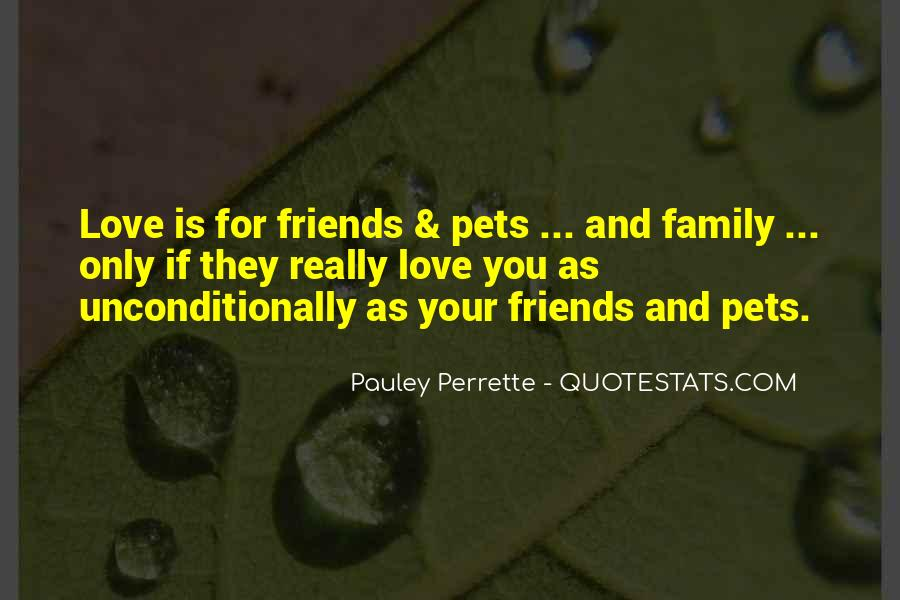 Quotes About Pets Love #223786