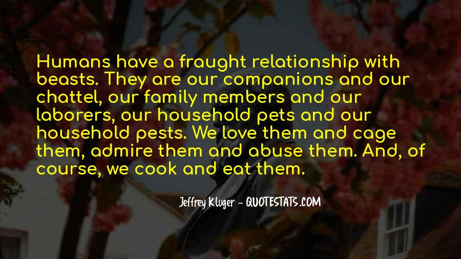 Quotes About Pets Love #239318