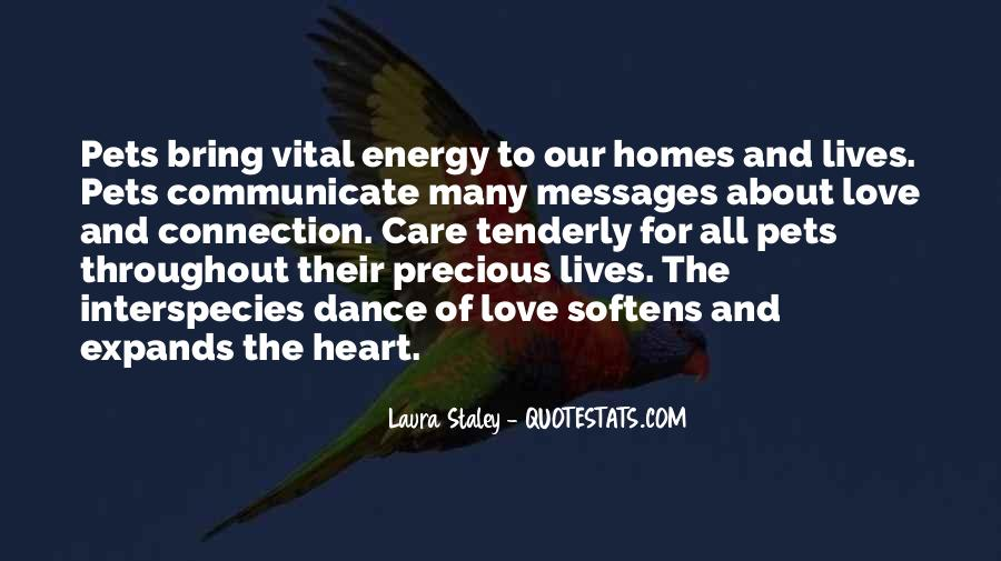 Quotes About Pets Love #943875
