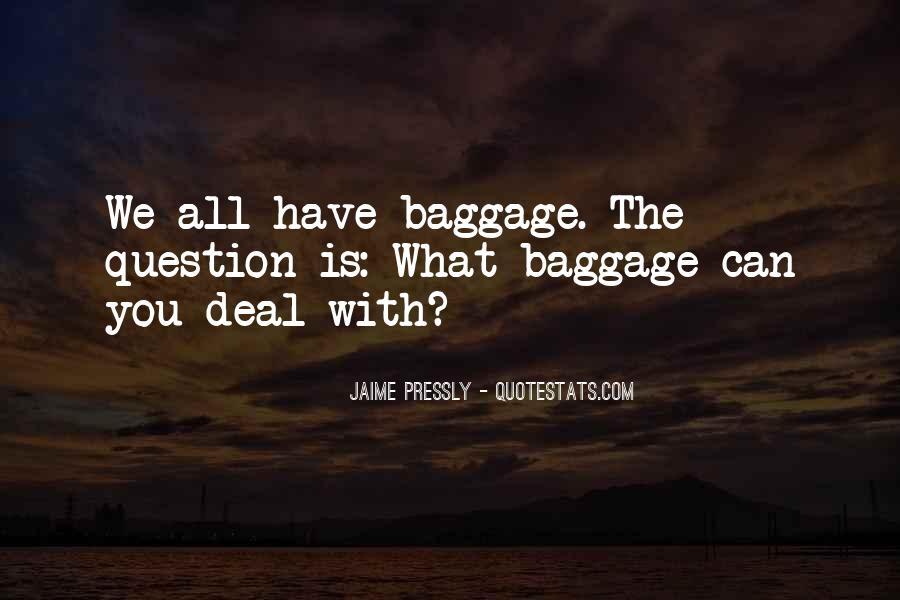Jaime's Quotes #12116