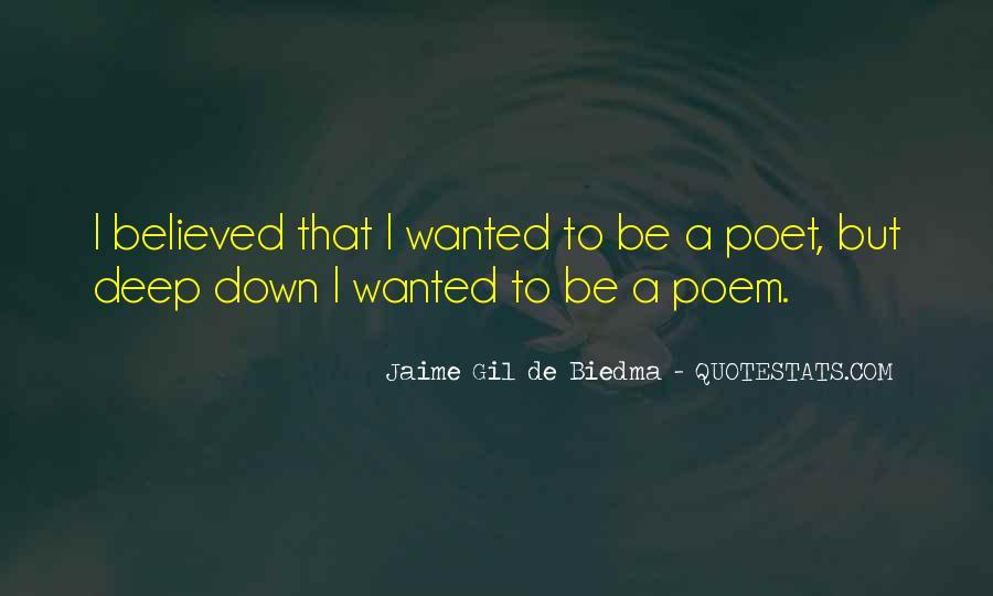 Jaime's Quotes #178007