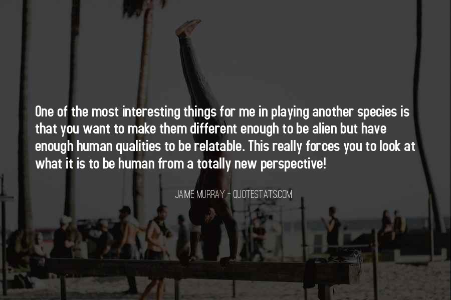 Jaime's Quotes #18828