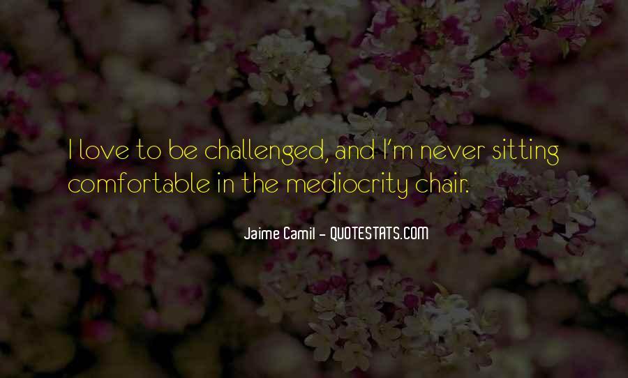 Jaime's Quotes #236853