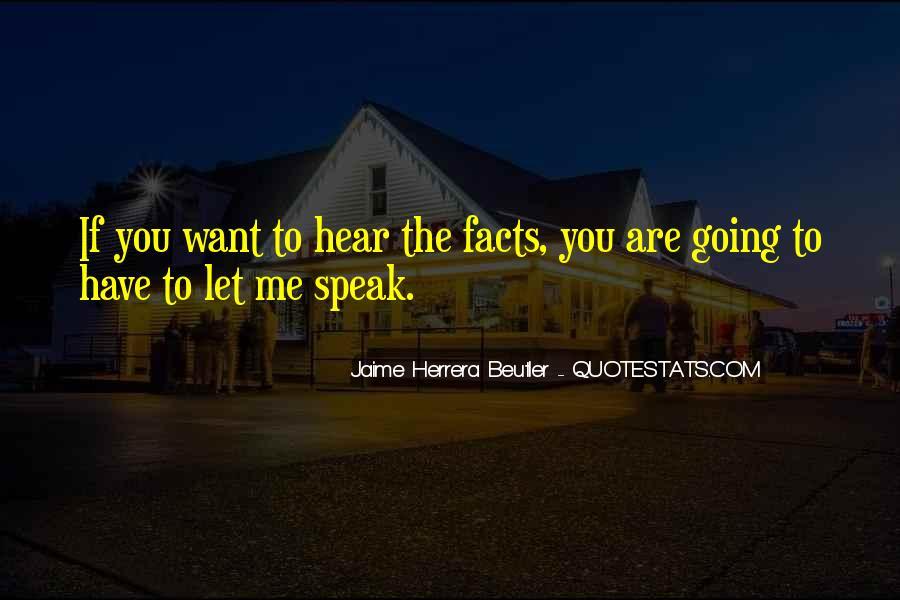 Jaime's Quotes #258543