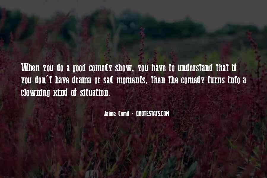 Jaime's Quotes #276344