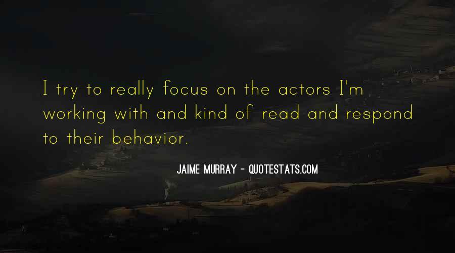 Jaime's Quotes #278789