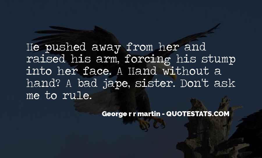 Jaime's Quotes #299924