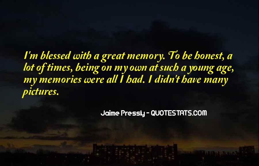 Jaime's Quotes #349413
