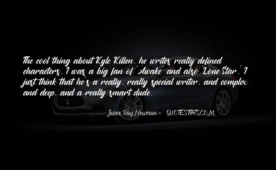 Jaime's Quotes #366674