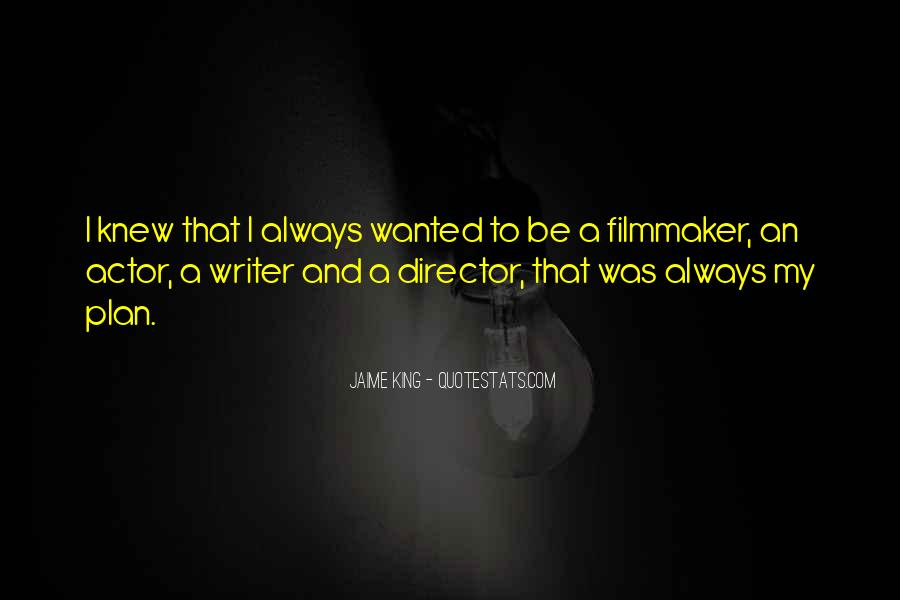 Jaime's Quotes #41175