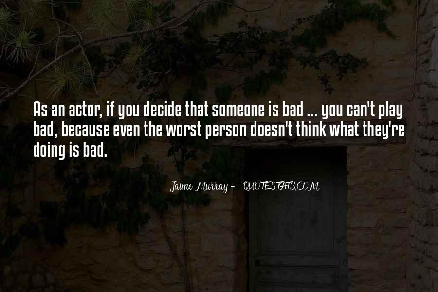 Jaime's Quotes #414944