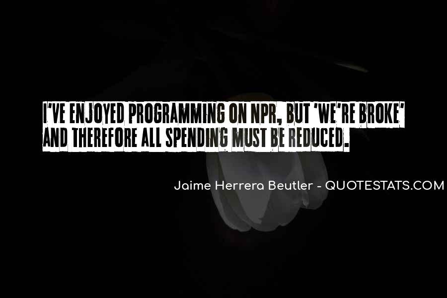 Jaime's Quotes #435780