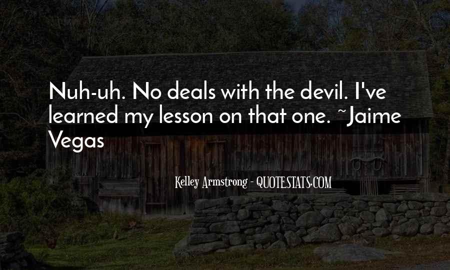 Jaime's Quotes #445434
