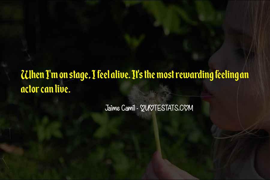 Jaime's Quotes #480645