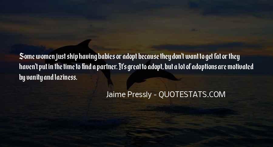 Jaime's Quotes #505650