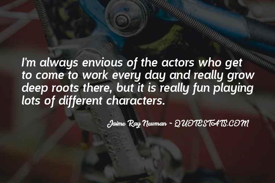 Jaime's Quotes #509684