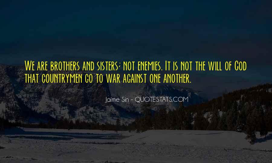 Jaime's Quotes #511997