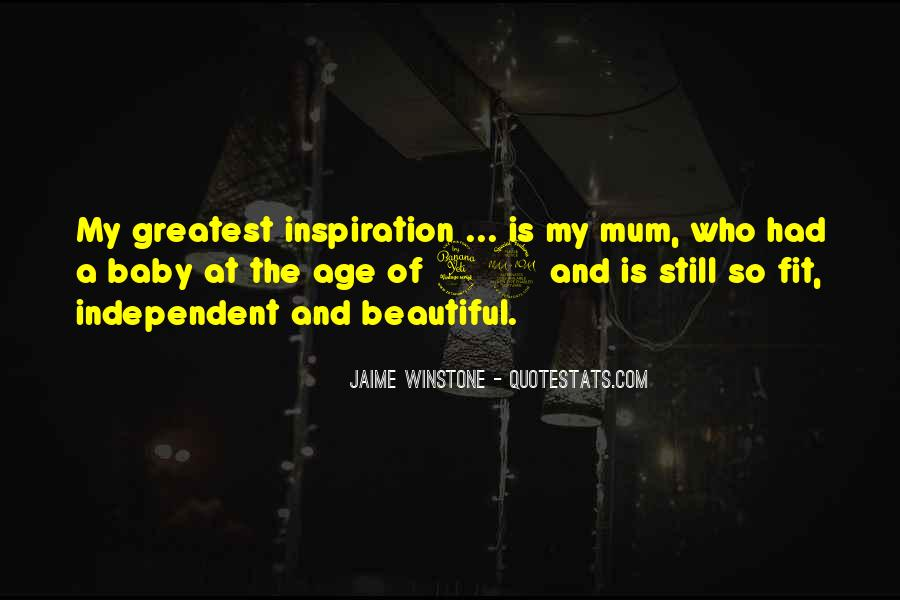 Jaime's Quotes #519141