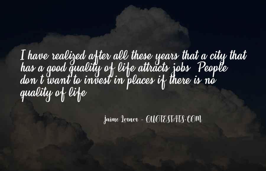 Jaime's Quotes #522444