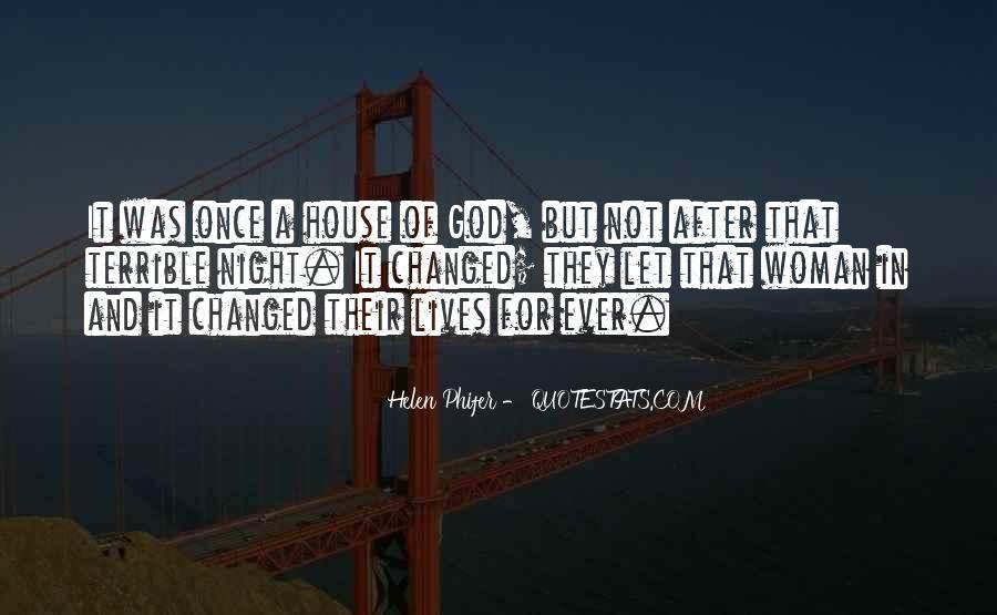 Jango's Quotes #127469
