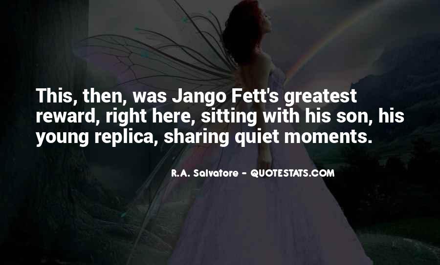 Jango's Quotes #268439