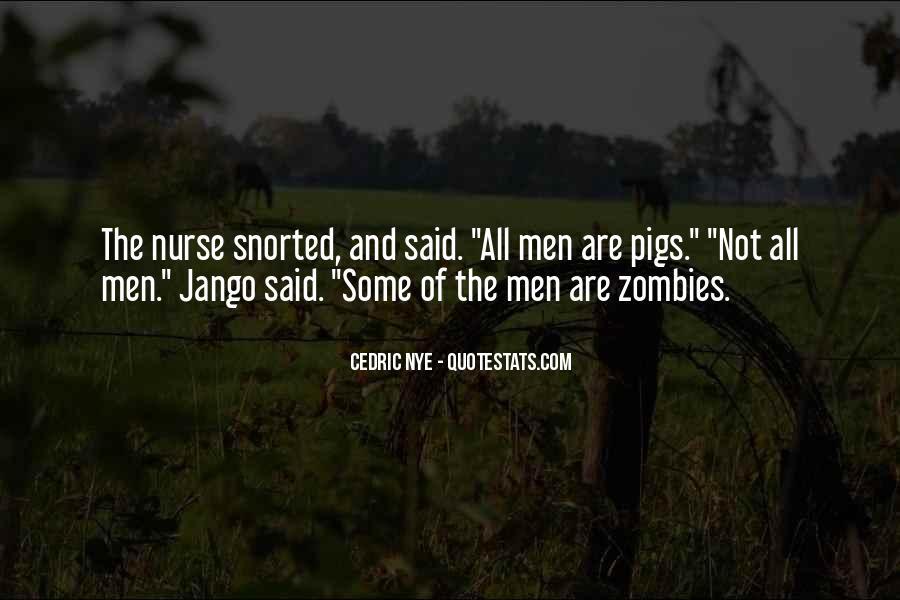 Jango's Quotes #340971