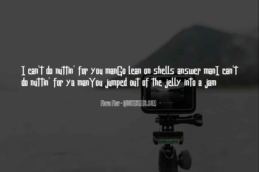 Jango's Quotes #521843
