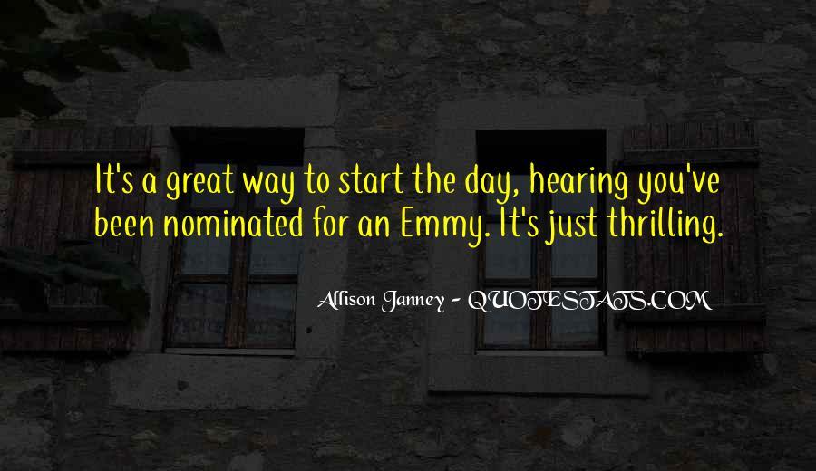 Janney's Quotes #1043087
