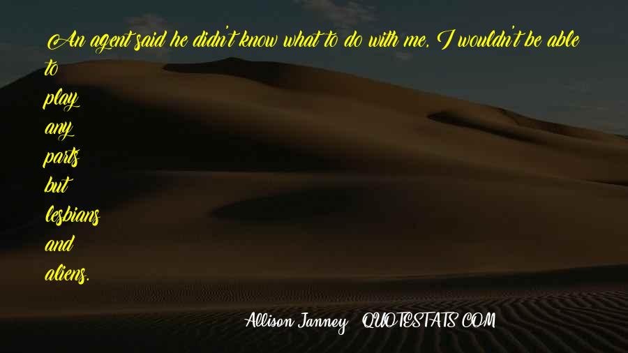 Janney's Quotes #1250293