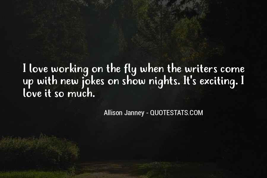Janney's Quotes #1324498