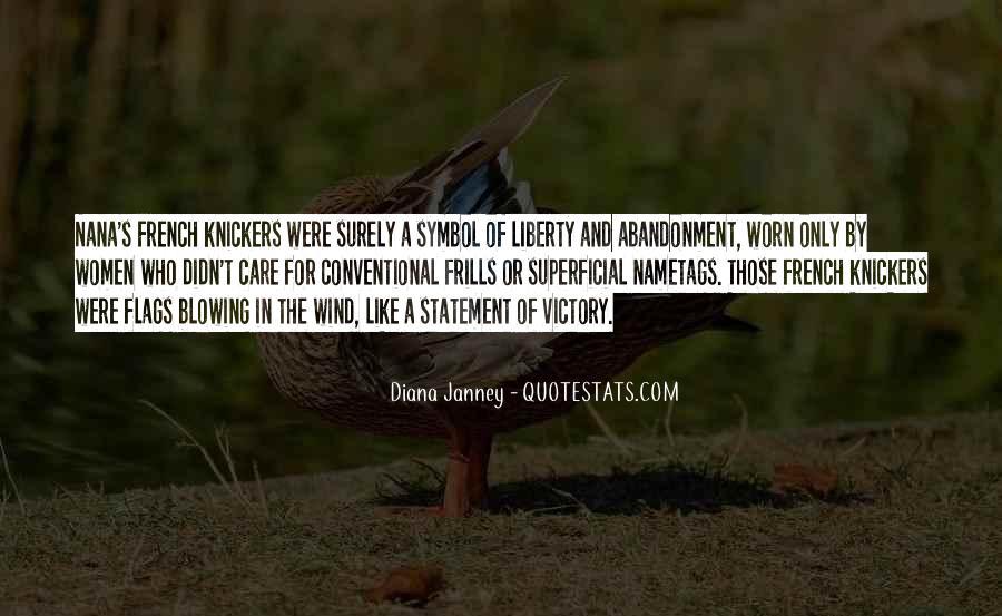 Janney's Quotes #1531202