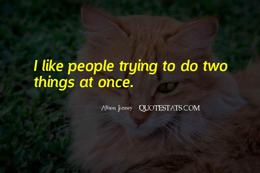 Janney's Quotes #154465