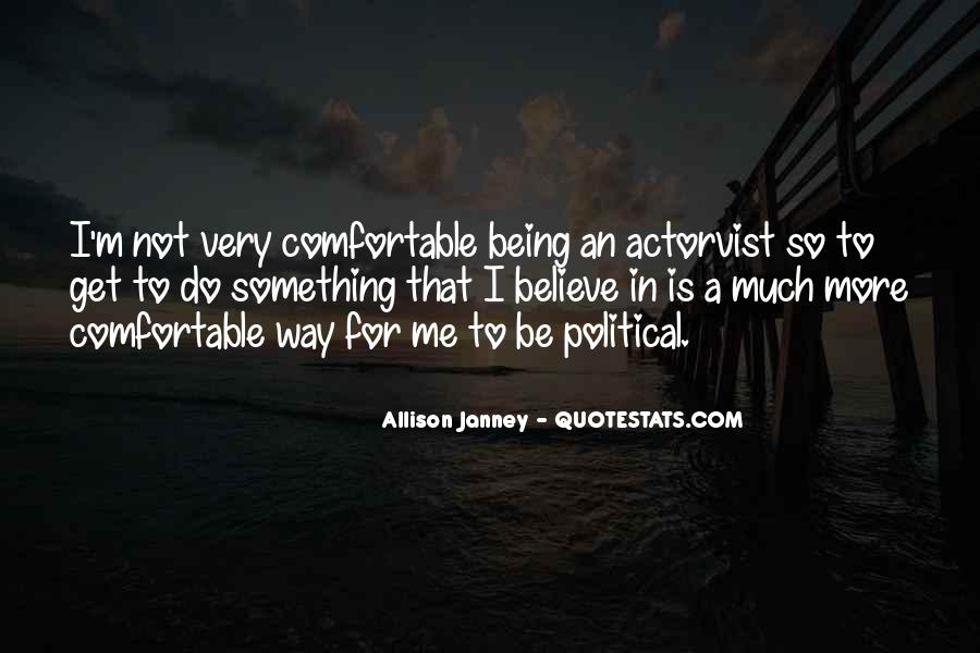 Janney's Quotes #1666638