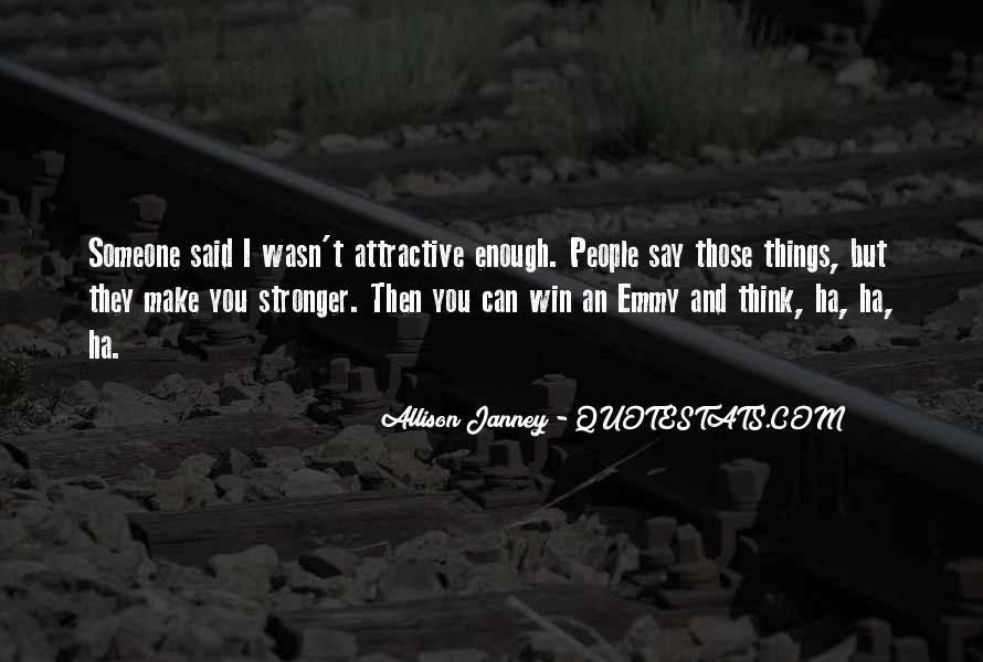Janney's Quotes #167170