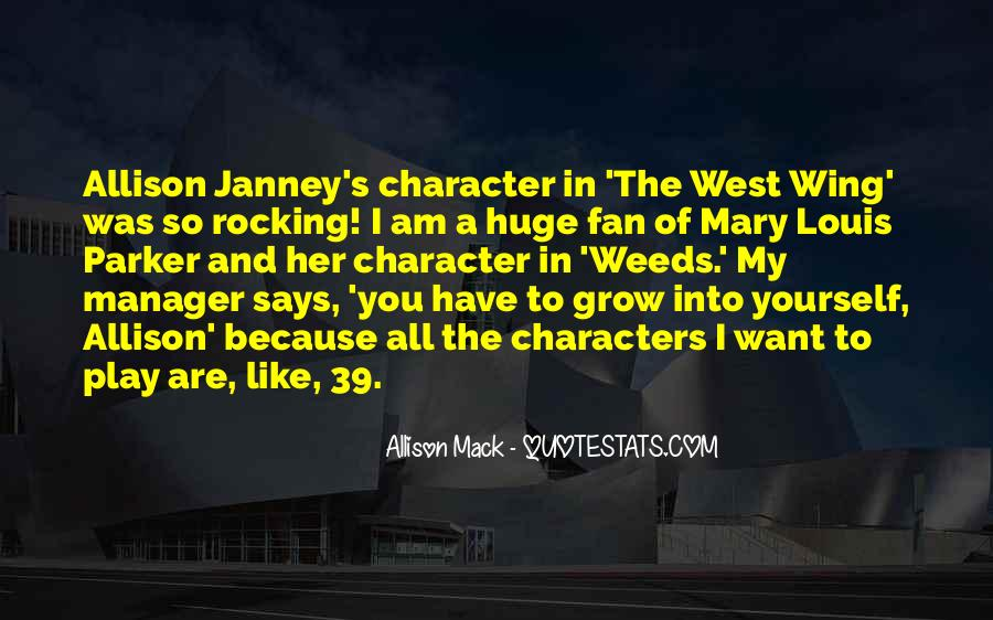 Janney's Quotes #1735313