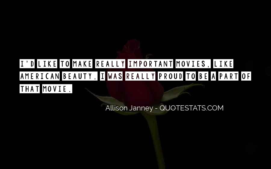 Janney's Quotes #1748740