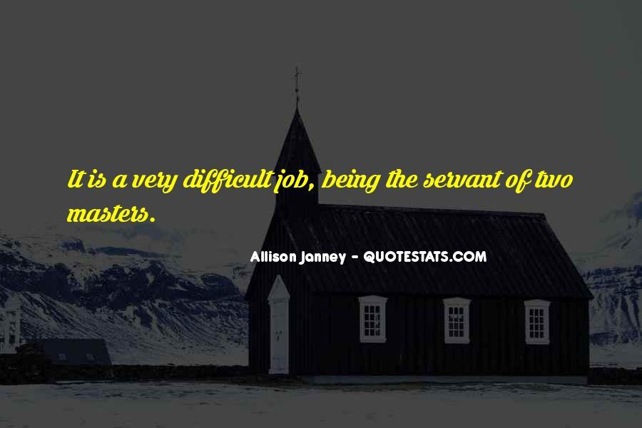 Janney's Quotes #353433