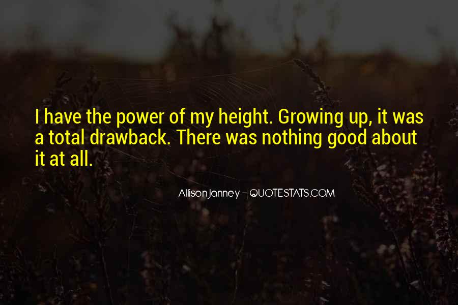 Janney's Quotes #659525