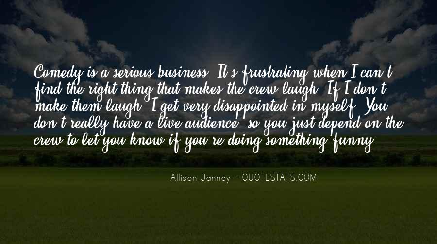 Janney's Quotes #718786