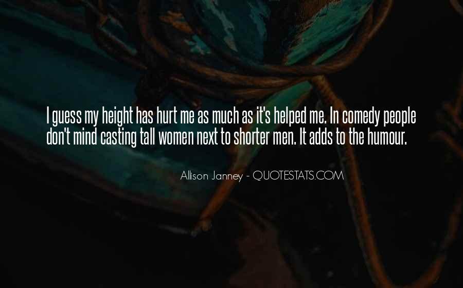 Janney's Quotes #890926